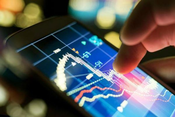 investimento trading online