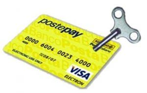 come ricaricare postepay online