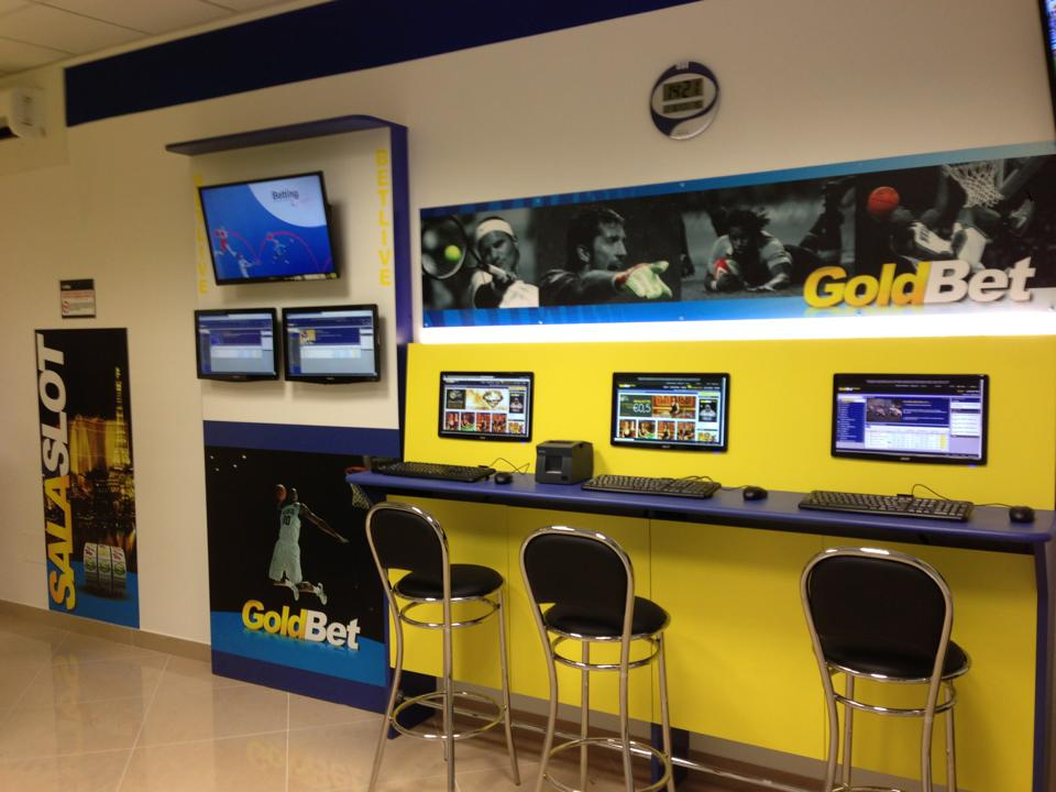 goldbet sede fisica