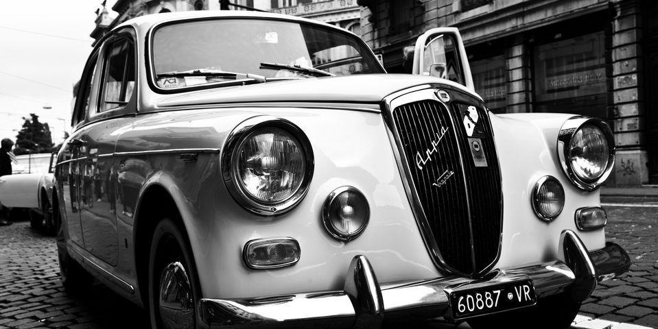 veicoli storici