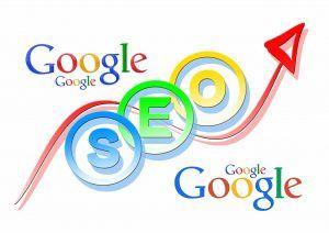 visibilità google