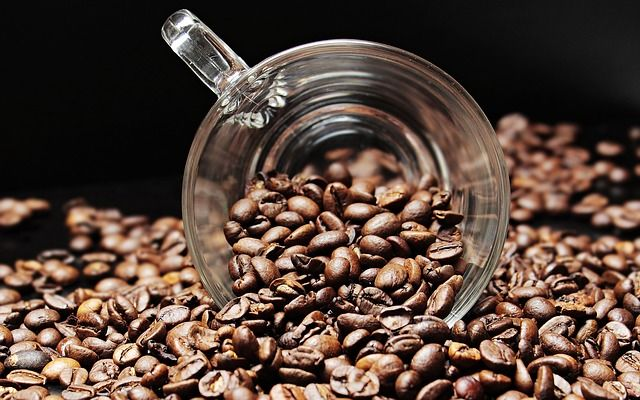 investire nel caffè