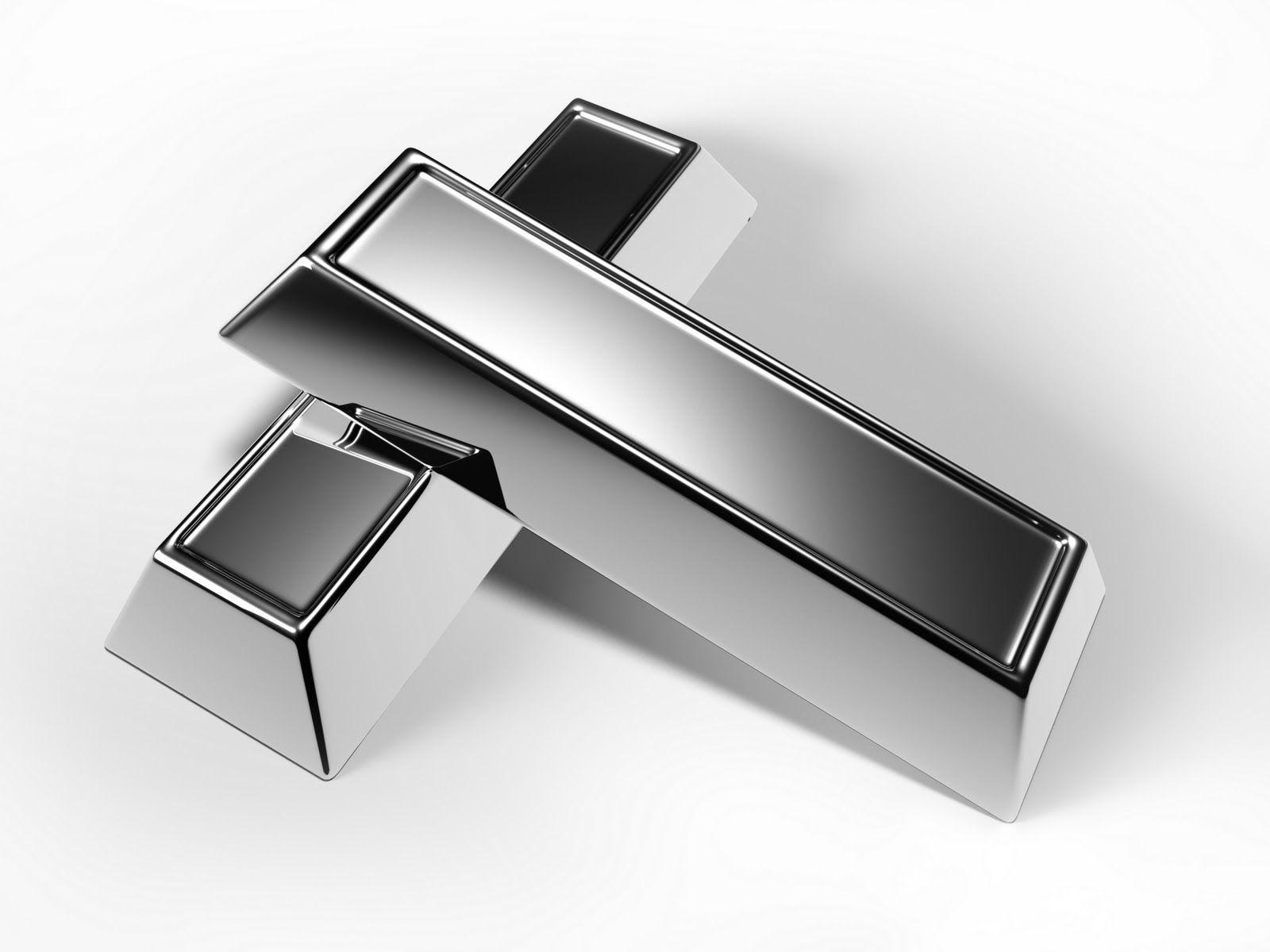 lingotto di platino