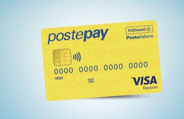 Carta-Postepay