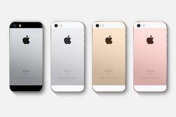 azioni cellulari apple