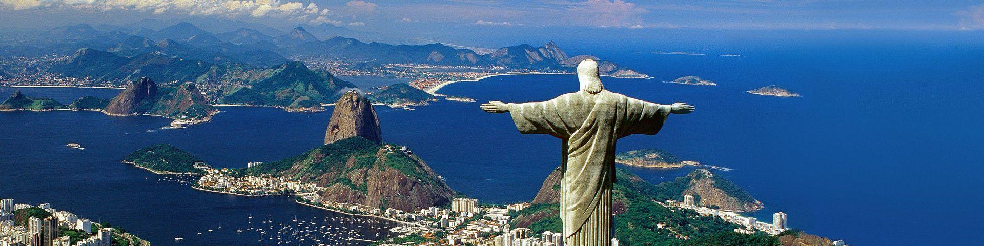 investimenti in brasile