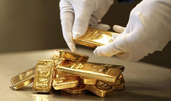 investimento oro 2018