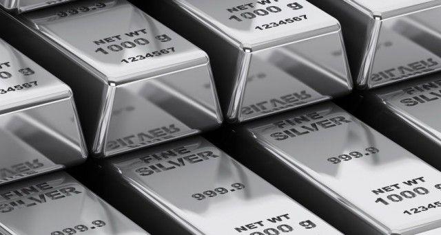 lingotti argento