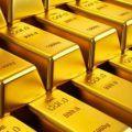 lingotti oro fisico