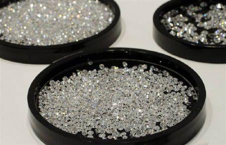 mercato diamanti