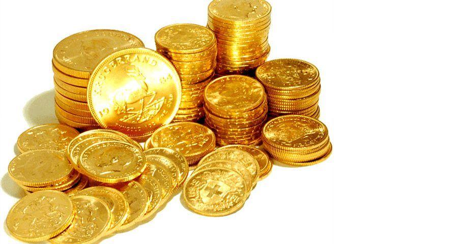 monete-d-oro