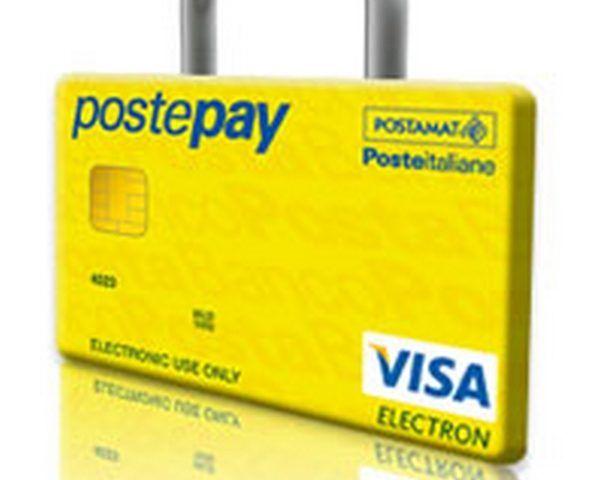 sicurezza web-postepay