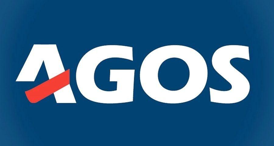 agos logo
