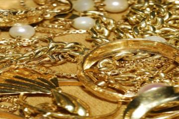 oro 18 carati