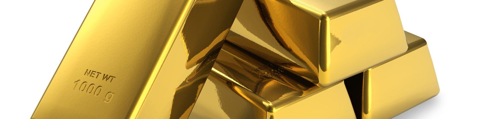 oro quotazione