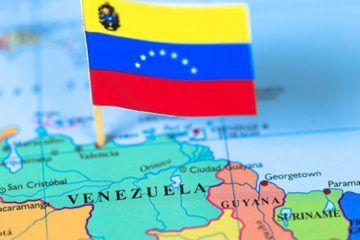 investimento venezuelano