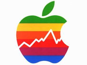 Apple-Azioni quotazioni